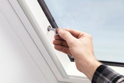 Sicurezza in mansarda, finestre per tetti antieffrazione