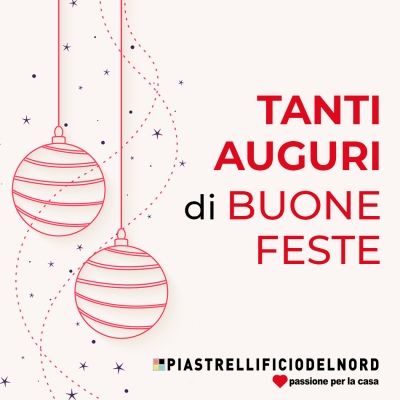 Pausa Natale 2020
