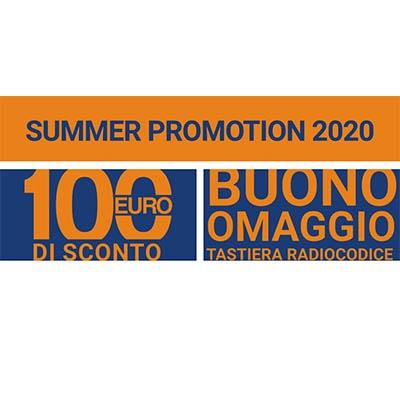SUMMER PROMOTION 2020